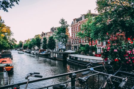 Corona proof een dagje uit in Amsterdam