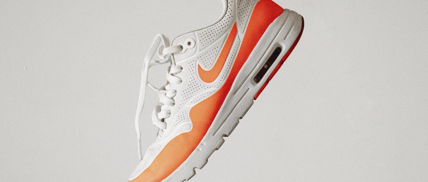 Redenen sneakers dragen