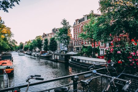 Tips voor een geslaagd weekend in Amsterdam