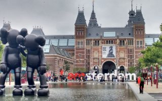 Heerlijk eten en drinken in Amsterdam